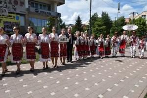 """O nouă ediție a festivalului de Folclor """"Pomul Vieții"""" la Balș"""