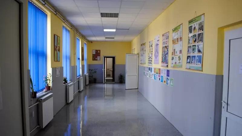 primaria caracal investeste in unitatile de invatamant