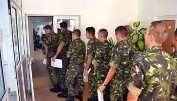s-a_dat_startul Centrul Militar Judeţean Olt recrutează tineri!