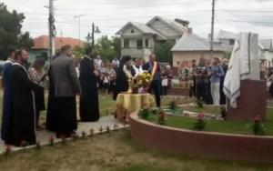 Slătioara: Un parc ce poartă numele mitropolitului Nifon Criveanu