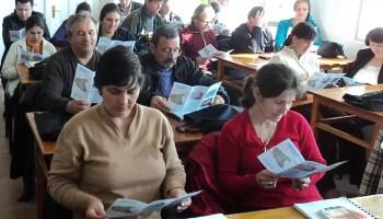 someri_olteni AJOFM Olt, programe de formare profesională pentru zeci de persoane