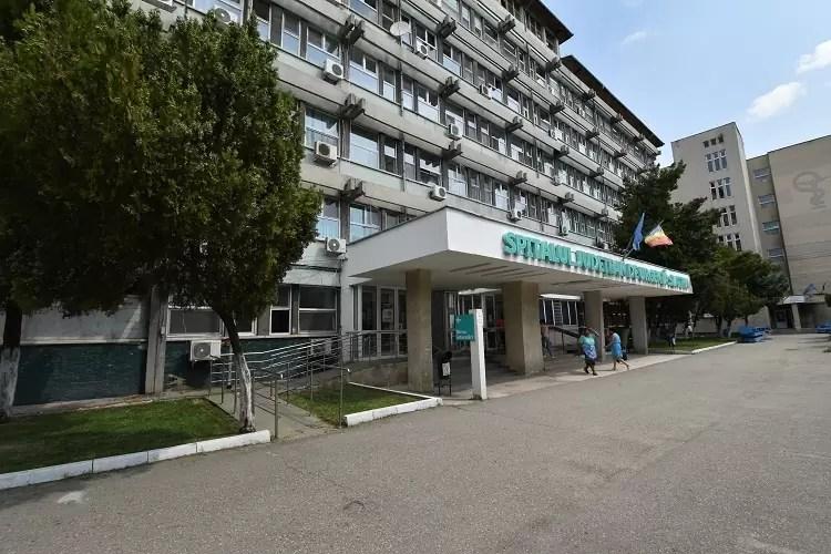 SJU Slatina Spital