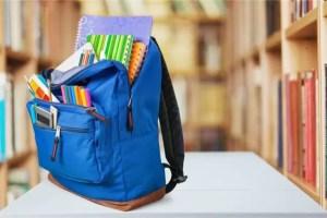 Municipalitatea din Slatina va oferi ghiozdane cu rechizite copiilor de la clasa pregătitoare
