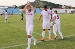 Vasile Gheorghe, căpitanul echipei CSM Slatina, consideră că meciul cu Alexandria va fi unul greu