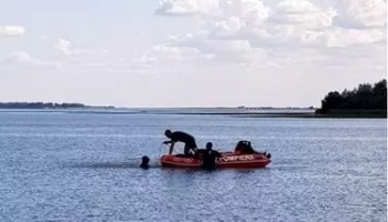 barbat-inecat-raul-olt Dosar penal pentru pescuit ilegal