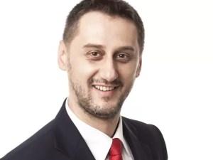 Mario de Mezzo, candidatul PNL la Primăria Slatina