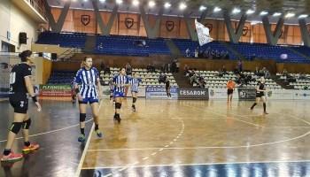 "71773220_2504758106272395_6744441287266533376_n Handbal Feminin: Liga Florilor, etapa a XVIII-a CSM Slatina – ""U"" Cluj 31:27 (17:12)"