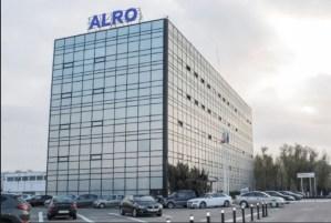Alro SA, cea mai mare cifră de afaceri din Olt
