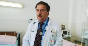 Neurologul Renică Diaconescu, despre semnele care duc la un accident vascular cerebral