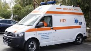 Intervenţiile ambulanţei au scăzut cu aproape 50% faţă de anul trecut