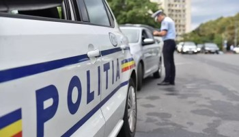 amenzi_rutiera Polițiștii olteni implicați în zeci de acțiuni