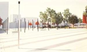 O nouă Esplanadă, în Slatina