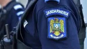 Jandarmii şi poliţiştii, în stradă pentru siguranța cetățenilor