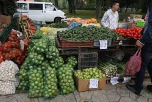 În Olt vor fi montate primele corturi de colectarea legumelor