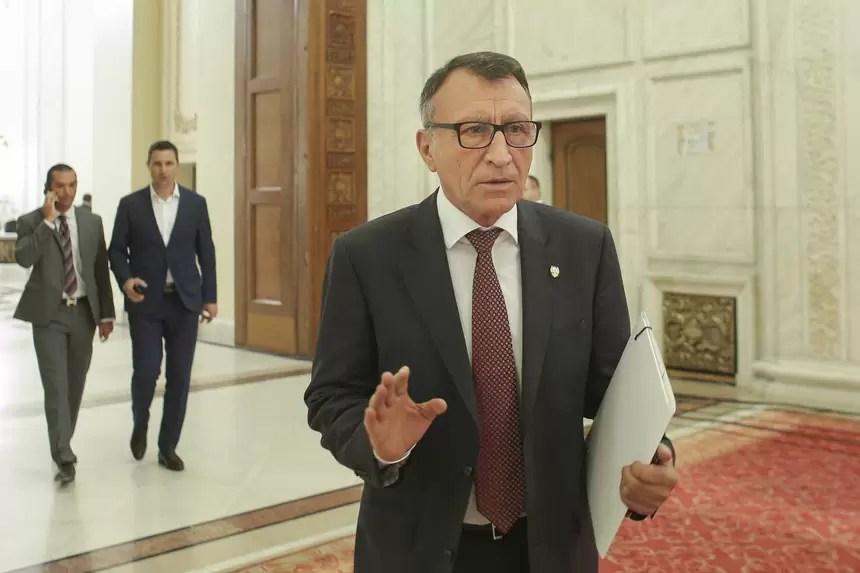 paul stanescu PSD Olt