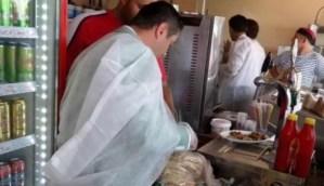 Inspectorii sanitari veterinari, cu ochii pe unitățile de alimentație publică și piețe