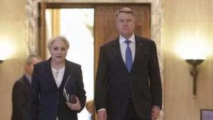 De ce refuză Iohannis confruntarea cu Dăncilă - Explicația oficială