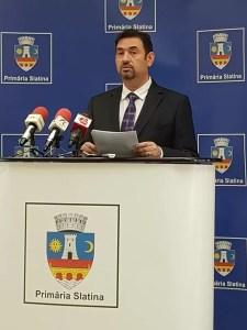 """Emil Moţ: """"Să fim responsabili, să respectăm normele de igienă și să evităm deplasările"""""""