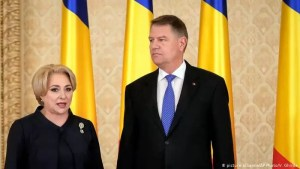 Iohannis şi Dăncilă intră în turul doi al alegerilor prezidențiale