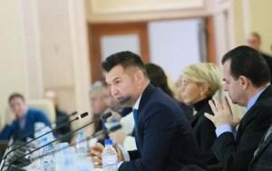 Noul ministrul al Tineretului şi Sportului doreşte să clarifice cât mai repede situaţia Federaţiei Române de Tenis