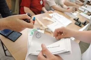 Olt: Rezultatele finale ale alegerilor locale, în procente