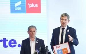 Decizie majoră în USR-PLUS: alianța intră în linie dreaptă pentru alegerile locale