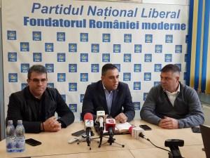 PNL Olt intră în forță în campania electorală