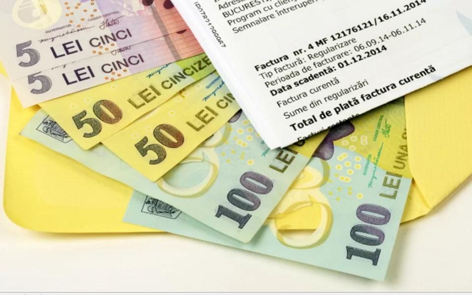 factura bani