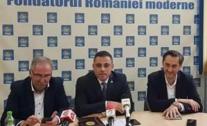 Liberalii cer demisia lui Cătălin Rotea, managerul SJU Slatina