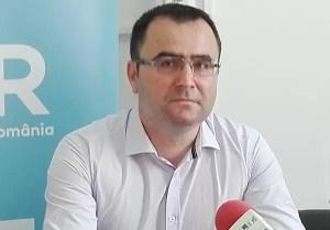 Olt:USR-iștii lui Barna îl susțin pe Iohannis