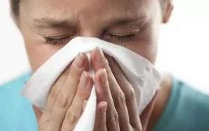 Mii de olteni internați cu viroze și pneumonii