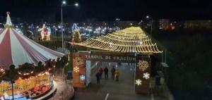 """""""Și tu poți fi Moș Crăciun"""", campanie umanitară organizată de primăria Slatina"""