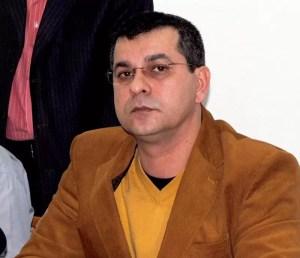 Florin Hoară, în stare gravă la spital