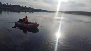 Și-a găsit sfârșitul în apele reci ale Oltului