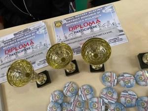 Cupa Rotary la șah, ediția a XXI a