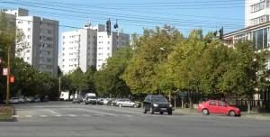 Două străzi din Slatina refăcute pe fonduri europene