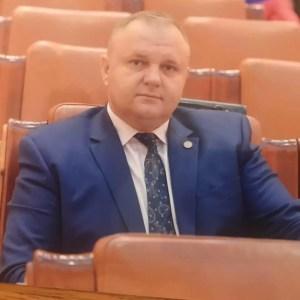 """Marius Iancu: """" Noi, parlamentarii PSD avem obligația să susținem și să adoptăm Proiectul de Lege privind Vaccinarea Obligatorie"""""""