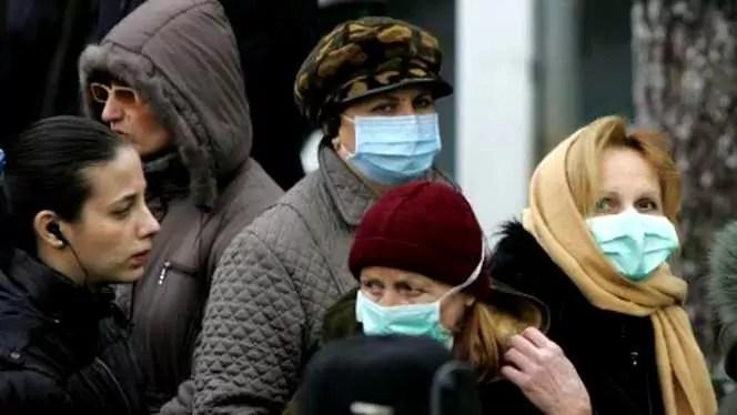 Caz gripa Romania