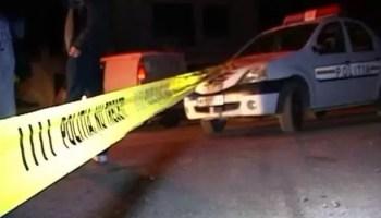 Crima_olt Un bărbat a MURIT după ce a SĂRIT de la ETAJUL unui centru comercial