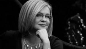 A murit jurnalista Cristina Ţopescu