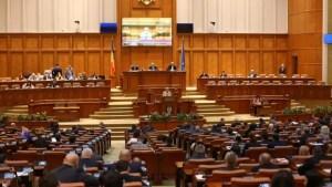 Începe NEBUNIA în Parlament: război total pe tema pensiilor speciale