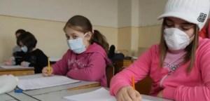 Alertă în Olt! Cazuri de gripă în școli