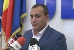 Oprescu:'Spitalul Județean de Urgență va avea un buget de 20 de milioane de lei de la Consiliul Județean'