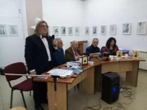 """Lansare multiplă de carte, la Biblioteca Judeţeană """"Ion Minulescu"""""""