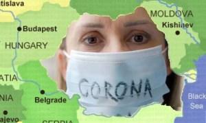 Coronavirusul atacă România. Oltul în pericol