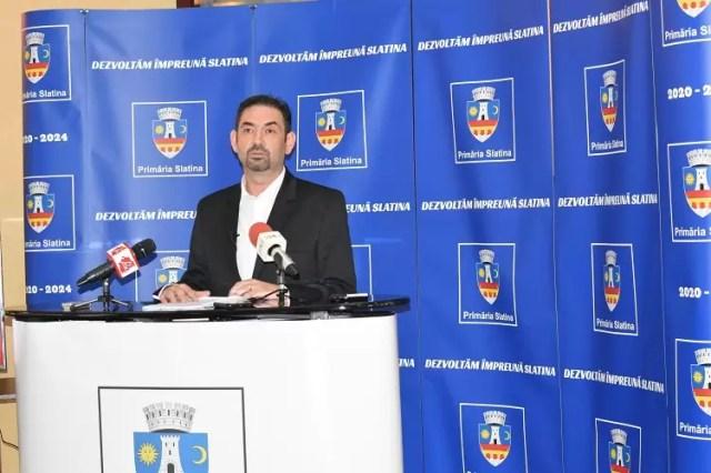 Emil MOT prezentare buget 2020
