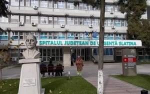 """Medicul Cătălin Dudu de la Spitalul Slatina: """"când va ajunge la noi virusul, o să fie vai de noi"""""""
