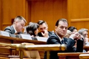 Guvernul Orban a PICAT!