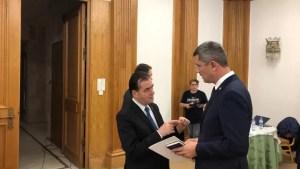 Barna: Premierul e de acord, pentru al doilea Guvern ce va veni în Parlament obiectivul - alegerea primarilor în două tururi