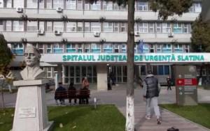Medic de la Spitalul Județean de Urgență mort după ce s-a luptat până în ultima clipă pentru viață